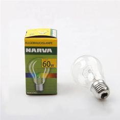 A55 100w E27 B22 220v incandescent edison bulbs Standard Frosted Glass